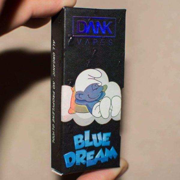 buy blue dream dank vapes
